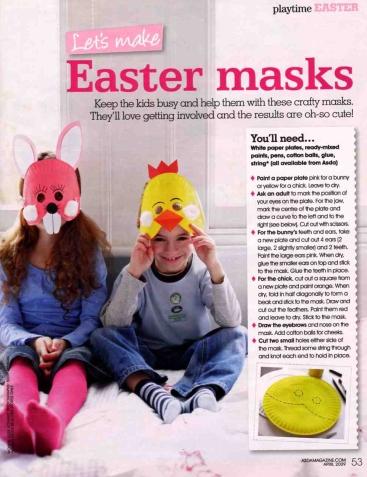 Asda Easter