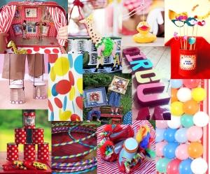Circus craft
