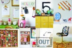 Pretty Organised, Essentials